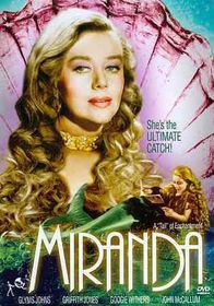 Miranda - (Region 1 Import DVD)