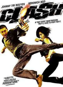 Clash - (Region 1 Import DVD)