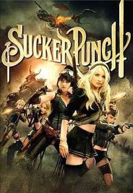 Sucker Punch - (Region 1 Import DVD)