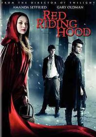 Red Riding Hood - (Region 1 Import DVD)