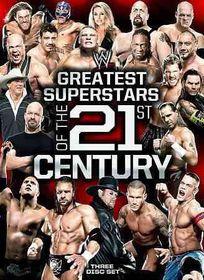 Greatest Stars of the New Millennium - (Region 1 Import DVD)