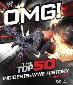 50 Most Shocking Surprising Amazing M - (Region 1 Import DVD)