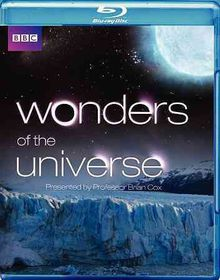 Wonders of the Universe - (Region A Import Blu-ray Disc)