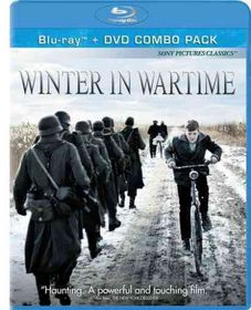 Winter in Wartime - (Region A Import Blu-ray Disc)
