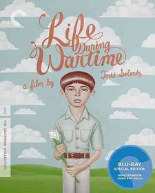 Life During Wartime - (Region A Import Blu-ray Disc)