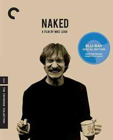 Naked - (Region A Import Blu-ray Disc)