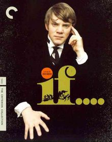If - (Region A Import Blu-ray Disc)