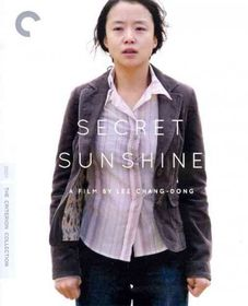 Secret Sunshine - (Region A Import Blu-ray Disc)