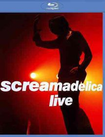 Screamadelica Live - (Region A Import Blu-ray Disc)