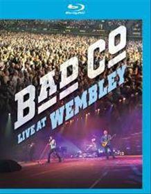 Live at Wembley - (Region A Import Blu-ray Disc)