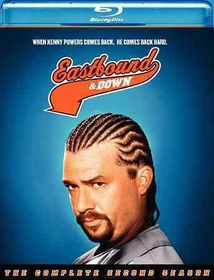 Eastbound & Down:Complete Second Ssn - (Region A Import Blu-ray Disc)