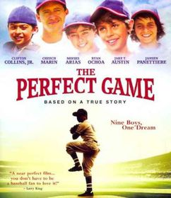 Perfect Game - (Region A Import Blu-ray Disc)