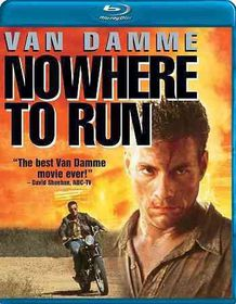 Nowhere to Run - (Region A Import Blu-ray Disc)