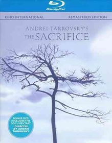 Sacrifice - (Region A Import Blu-ray Disc)