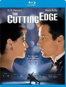 Cutting Edge - (Region A Import Blu-ray Disc)