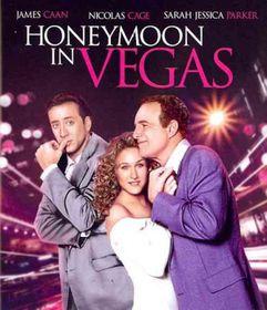 Honeymoon in Vegas - (Region A Import Blu-ray Disc)