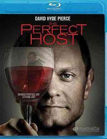 Perfect Host - (Region A Import Blu-ray Disc)