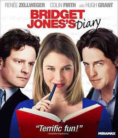 Bridget Jones's Diary - (Region A Import Blu-ray Disc)
