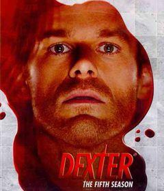 Dexter:Complete Fifth Season - (Region A Import Blu-ray Disc)