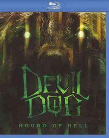 Devil Dog:Hound of Hell - (Region A Import Blu-ray Disc)
