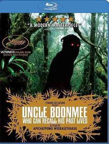 Uncle Boonmee Who Can Recall His Past - (Region A Import Blu-ray Disc)