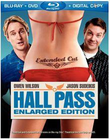 Hall Pass - (Region A Import Blu-ray Disc)