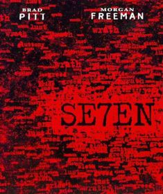 Seven - (Region A Import Blu-ray Disc)