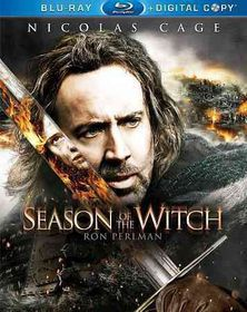 Season of the Witch - (Region A Import Blu-ray Disc)