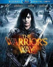 Warrior's Way - (Region A Import Blu-ray Disc)