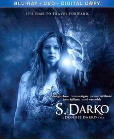 S Darko:Donnie Darko Tale - (Region A Import Blu-ray Disc)