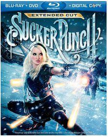 Sucker Punch - (Region A Import Blu-ray Disc)