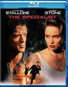 Specialist - (Region A Import Blu-ray Disc)