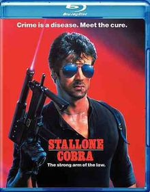 Cobra - (Region A Import Blu-ray Disc)