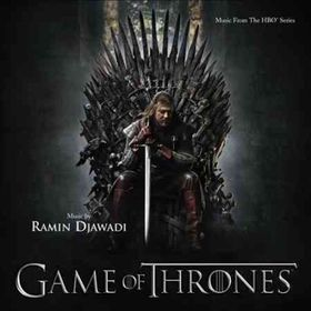 Game of Thrones (Ost) - (Import CD)