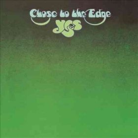 Close to the Edge - (Import CD)
