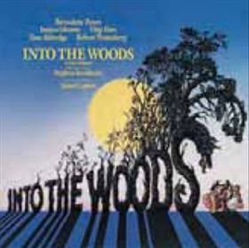 Into the Woods (Ocr) - (Import CD)