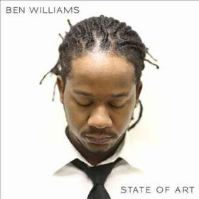 Ben Williams - State Of Art (CD)