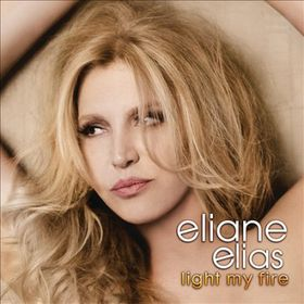 Light My Fire - (Import CD)