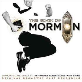 Book of Mormon (Ocr) - (Import CD)