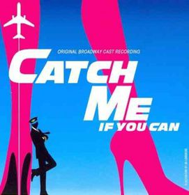Catch Me if You Can (Ocr) - (Import CD)