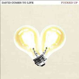 F**** Up - David Comes To Life (CD)