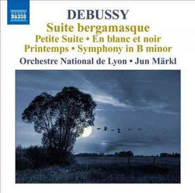 Debussy: Orchestral Works Vol 6 - Orchestral Works - Vol.6 (CD)