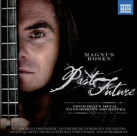 Rosen: Past Future - Past Future (CD)