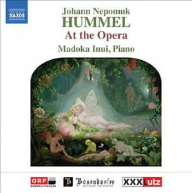 Hummel: Hummel At The Opera - Hummel At The Opera (CD)