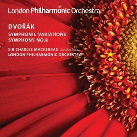 Dvorak: Symphony No 8 - Symphony No 8 (CD)