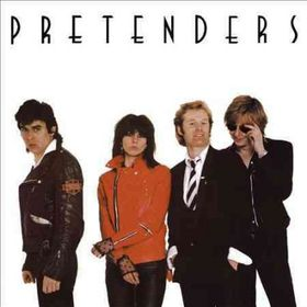 Pretenders - (Import CD)
