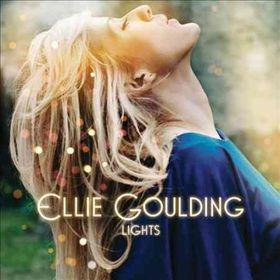 Lights - (Import CD)