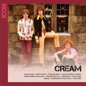 cream - Icon (CD)