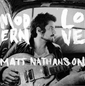 Nathanson, Matt - Modern Love (CD)