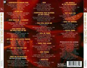 Very Best of Dan Seals - (Import CD)